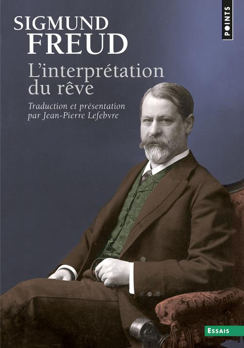 L'INTERPRETATION DU REVE Freud Sigmund Points
